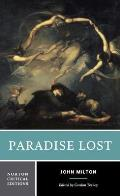 Paradise Lost A Norton Critical Edition