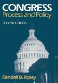 Congress: Process and Policy (Revised)