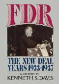 FDR The New Deal Years 1933 1937