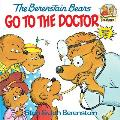 Berenstain Bears Go To The Doctor