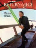 Return of the Jedi: The Storybook Based on the Movie: Star Wars