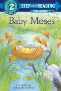 Baby Moses