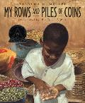 My Rows & Piles Of Coins