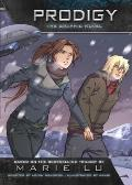 Legend 02 Prodigy The Graphic Novel