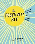 Positivity Kit Instant Happiness on Every Page
