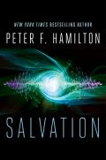 Salvation Salvation Sequence Book 1