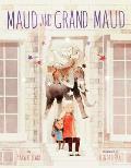 Maud & Grand Maud