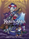 Rickety Stitch & the Gelatinous Goo The Road to Epoli