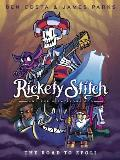 The Road to Epoli: Rickety Stitch and the Gelatinous Goo #1