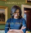 Chasing Light Michelle Obama Through the Lens of a White House Photographer