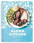 Aloha Kitchen Recipes from Hawaii