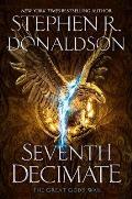 Seventh Decimate Great Gods War 01