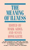 Meaning Of Illness