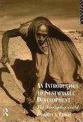 Introduction To Sustainable Development The Dev