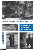 Finance Against Poverty: Volume 2: Country Case Studies
