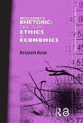 McCloskey's Rhetoric: Discourse Ethics in Economics