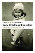 The Routledge Reader in Early Childhood Education