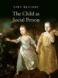 Child as Social Person