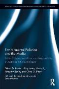 Environmental Pollution and the Media: Political Discourses of Risk and Responsibility in Australia, China and Japan