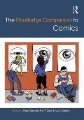 The Routledge Companion to Comics
