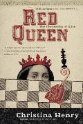 Red Queen The Chronicles of Alice Book 2