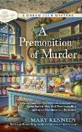 Premonition of Murder A Dream Club Mystery