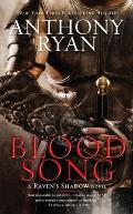 Blood Song Ravens Shadow Book 1