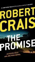 The Promise: An Elvis Cole Novel