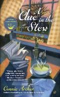 Clue in the Stew A Soup Lovers Mystery