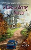 Dark & Stormy Murder A Writers Apprentice Mystery