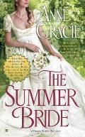 Summer Bride A Chance Sisters Romance