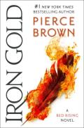 Iron Gold Red Rising Book 04