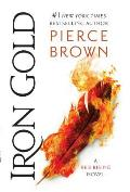 Iron Gold Red Rising Book 4