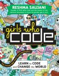 Girls Who Code Learn to Code & Change the World