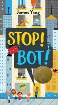 Stop Bot