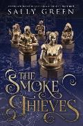 Smoke Thieves 01