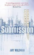 The Submission. Amy Waldman