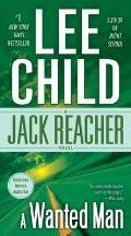 Wanted Man A Jack Reacher Novel