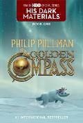 The Golden Compass: His Dark Materials 1