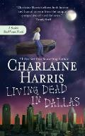 Living Dead In Dallas Southern Vampire 02