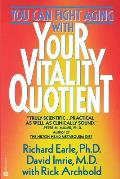 Your Vitality Quotient
