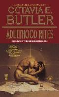 Adulthood Rites: Xenogenesis 2