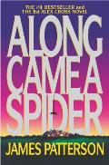 Along Came A Spider: Alex Cross 1