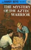 Hardy Boys 043 Mystery Of The Aztec Warrior