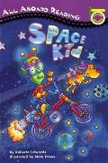 Space Kid All Aboard Reading