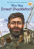 Who Was Ernest Shackleton