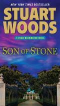 Son of Stone A Stone Barrington Novel