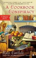 Cookbook Conspiracy