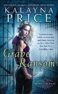 Grave Ransom Alex Craft Book 5