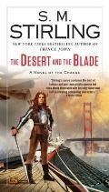 Desert & the Blade Change 09